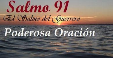 Salmo 91 Biblia Hispanoamericana