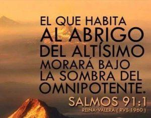 imagenes salmos 91 1