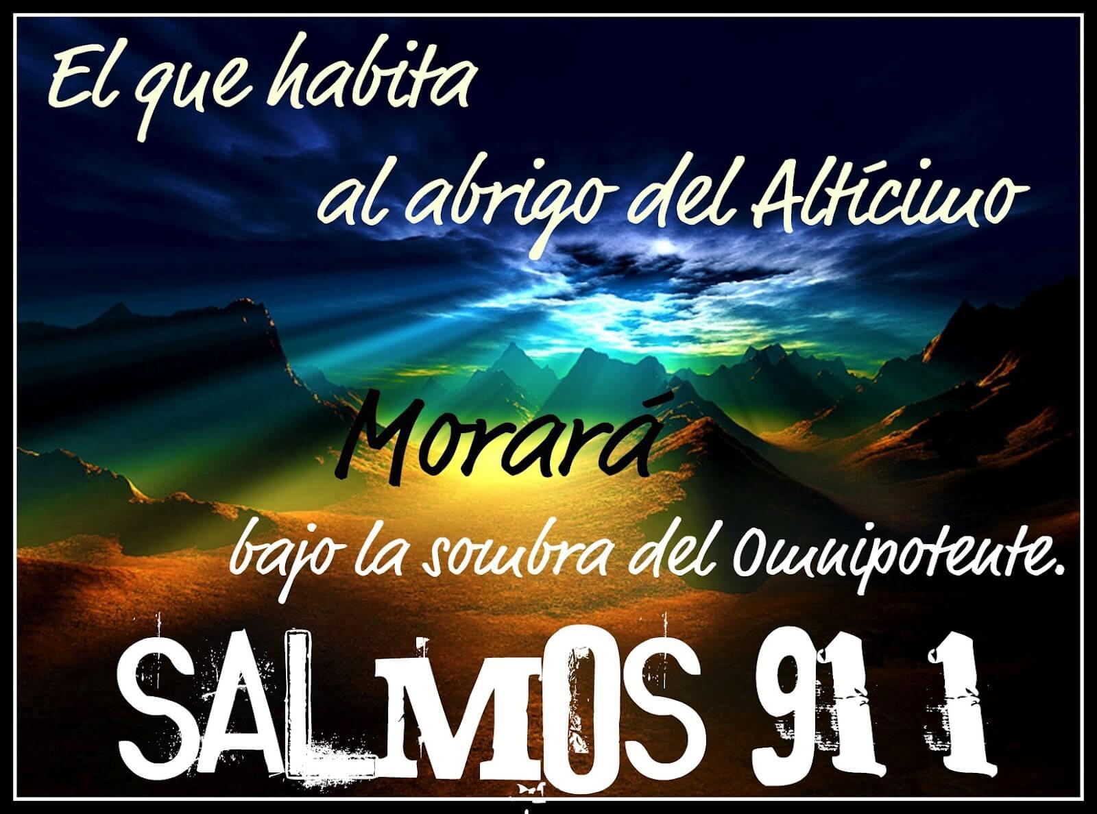 salmo 91 1