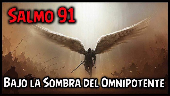 salmo 91 imagenes