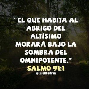 salmos 91.1