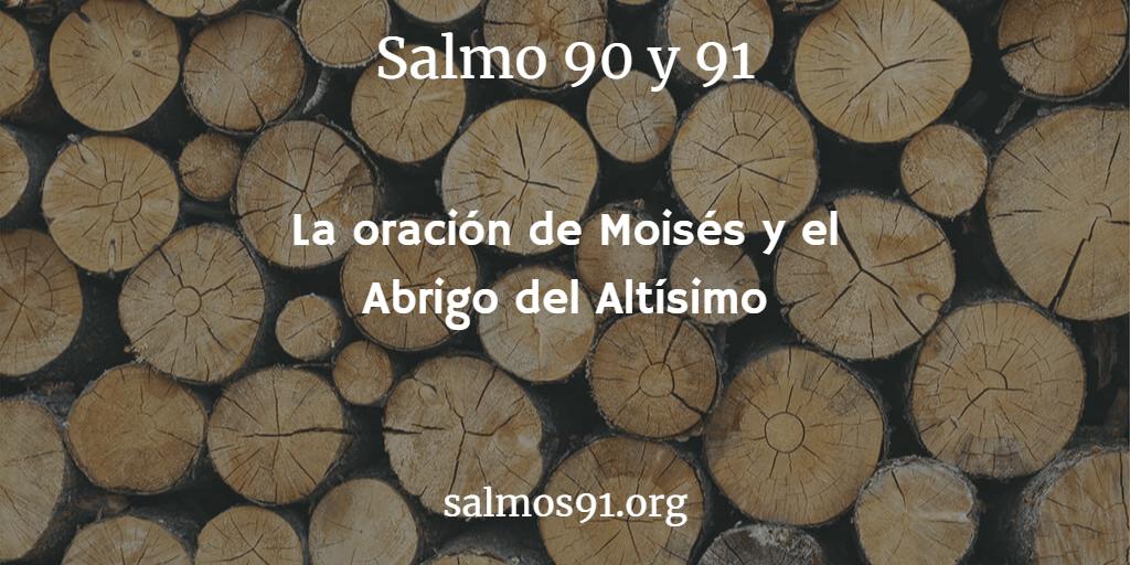 salmo 90 91