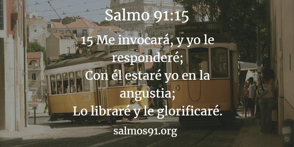 salmo 91 15
