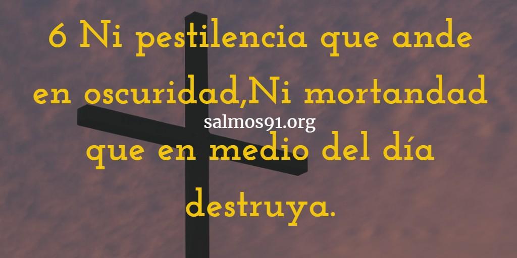 salmo 91 6 imagen