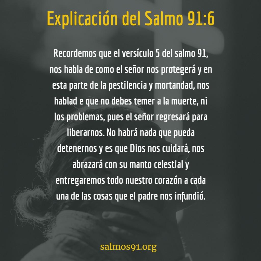 salmo 91 6