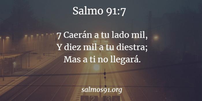 salmo 91 7
