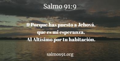 salmo 91 9
