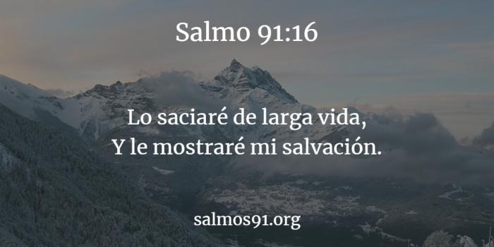 salmo 91 16