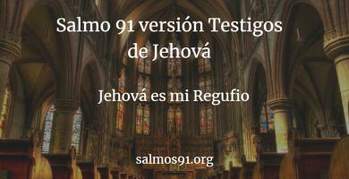 Salmo 91 TDJ