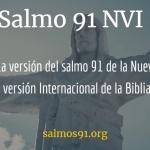 oracion 91 nvi
