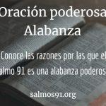 salmo 91 alabanza