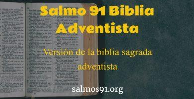 biblia adventista