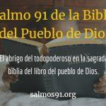 biblia del pueblo de Dios