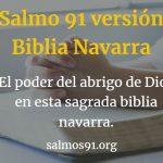 salmo biblia navarra