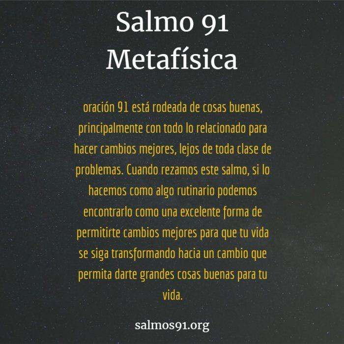 salmo 91 metafísica