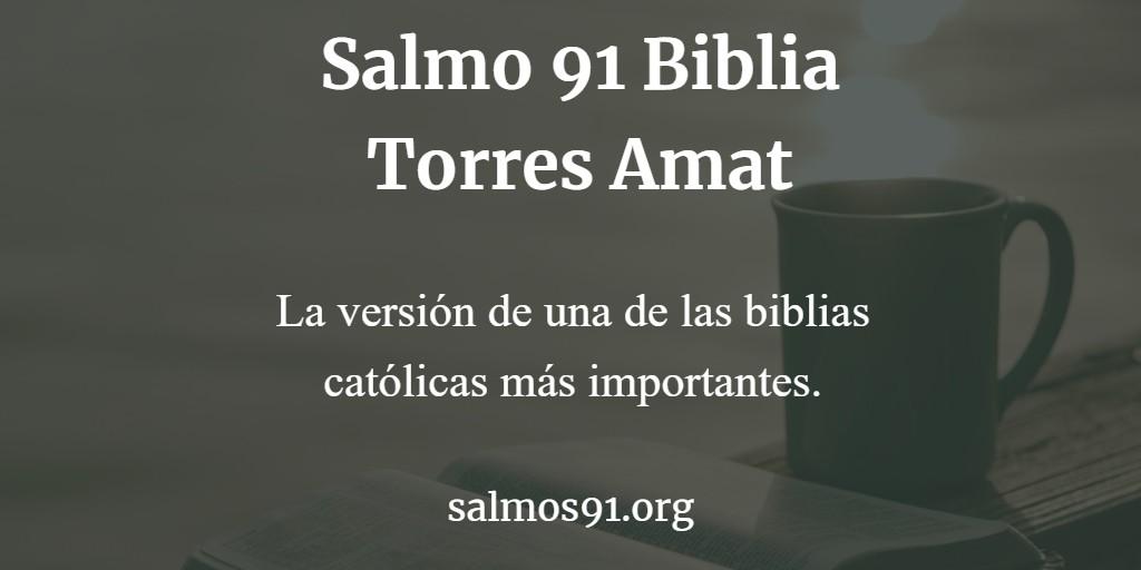 biblia torres amat