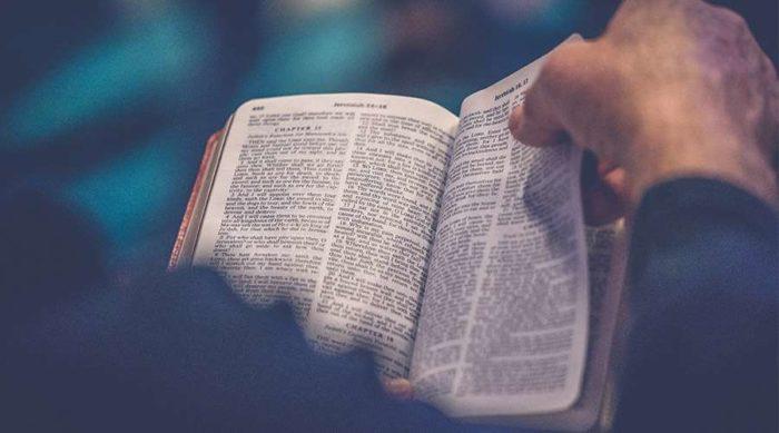 salmo para salud