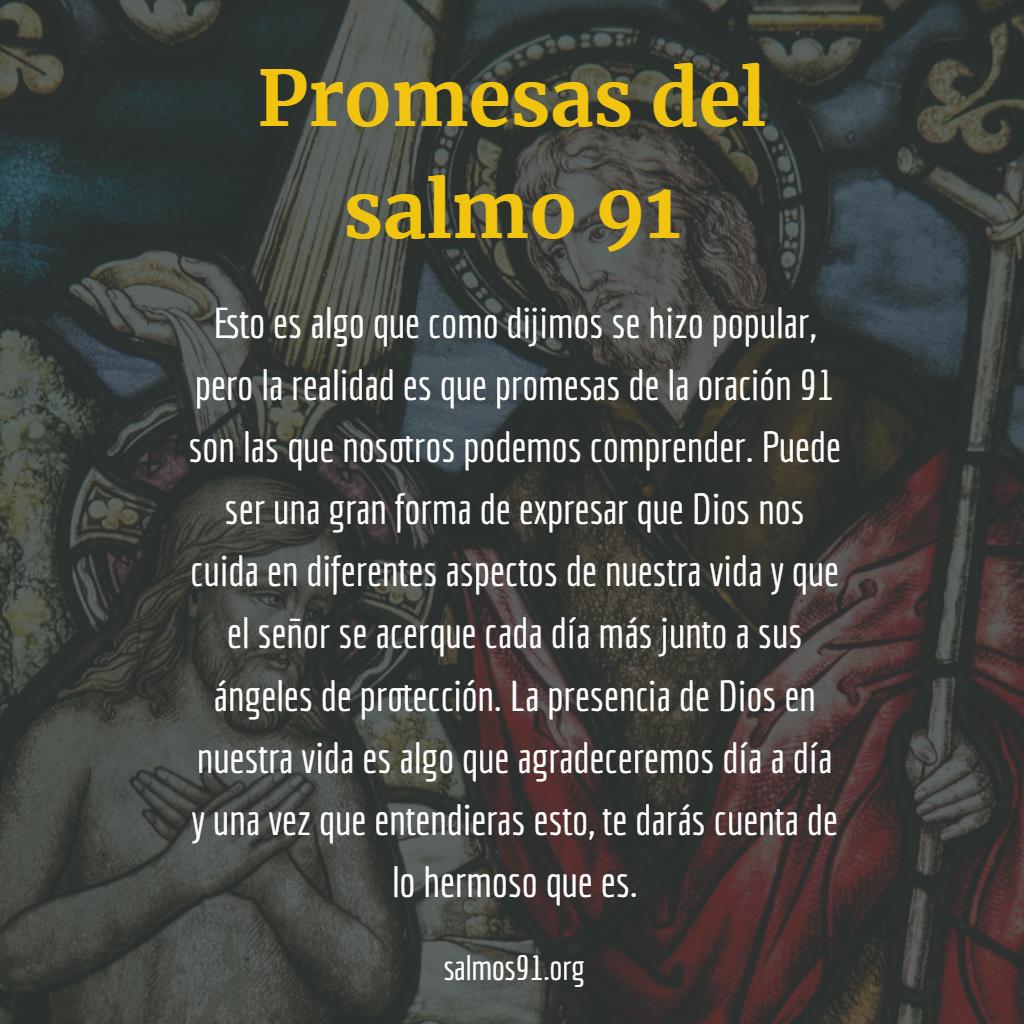 las promesas del slamo 91